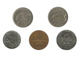 Old Irish Coins