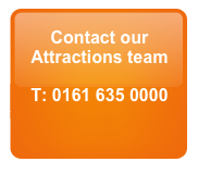 Contact the attractions and museums team