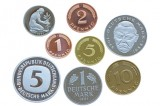 Photo of Deutsche Mark Coins
