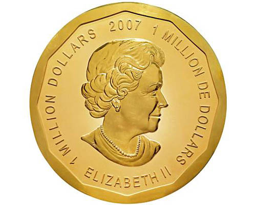 Top 5 Most Valuable Foreign Coins