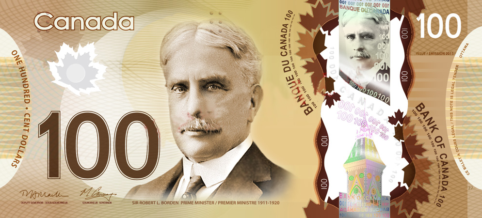 Canadian Dollar Banknotes - Cash4Coins - Cash4Coins