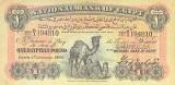 Egyptian Pound Note