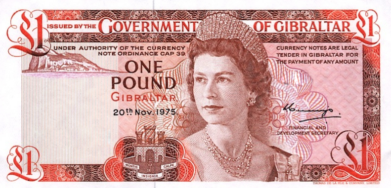 Exchange Gibraltar Pounds for Cash Today! - Instant Payment - Cash4Coins