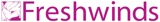Freshwinds logo