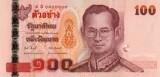 Thai Bhart Banknote