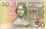 Exchange Swedish Kroner Banknotes