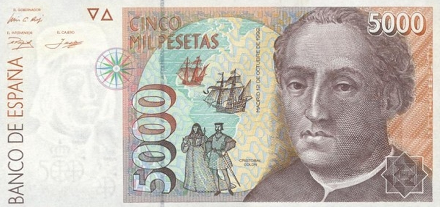 how to say money in spanish