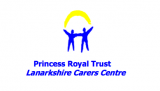 Princess Royal Trust Lanarkshire Carers Centre Logo