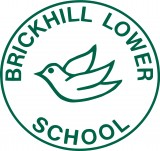 Brickhill School Logo