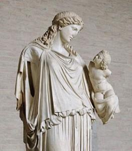 Baby Plutus