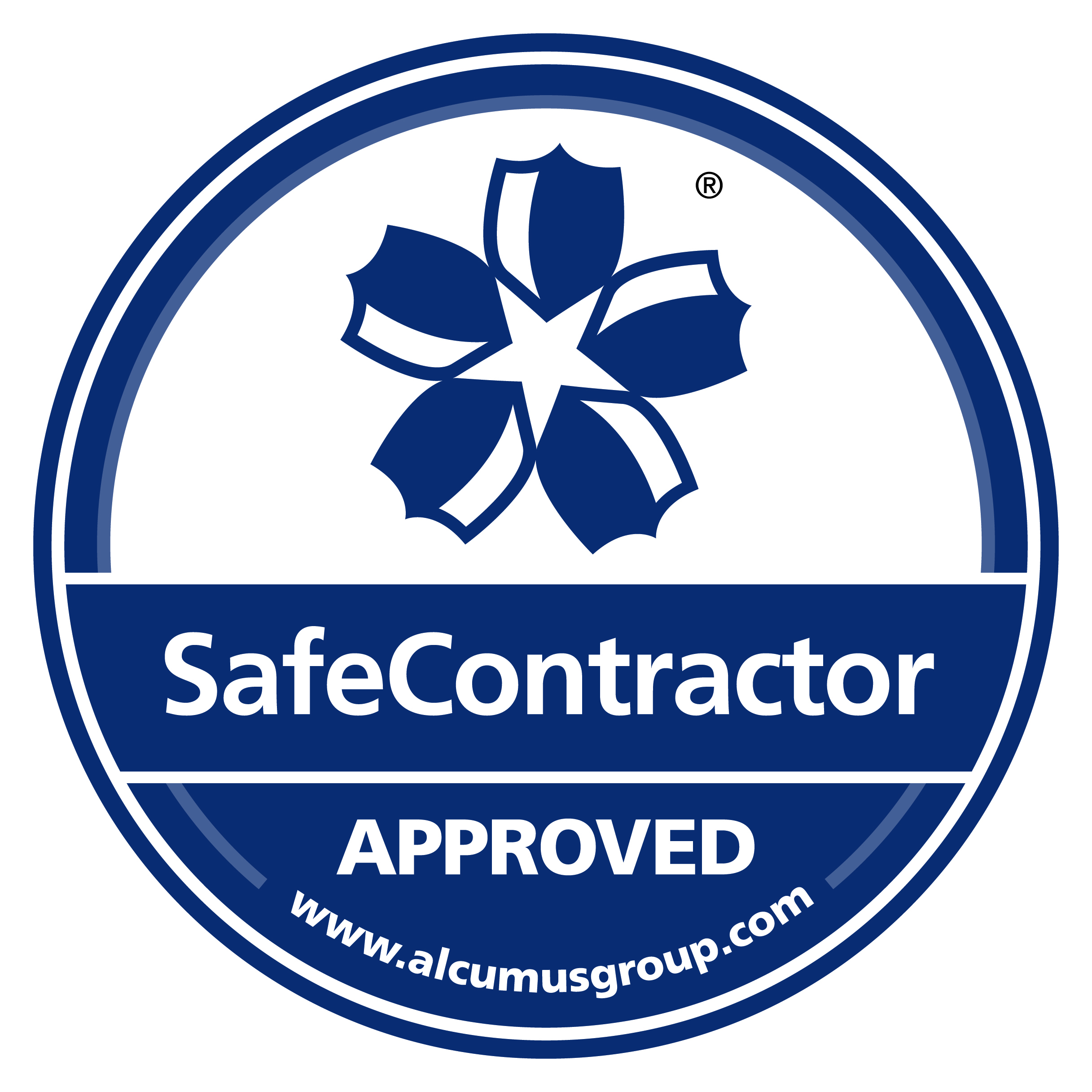 Saft Safe Contractor Logo
